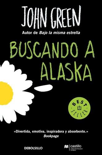 BUSCANDO A ALASKA 💫 John Green