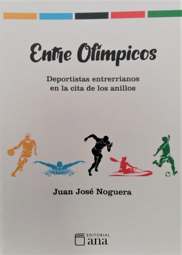 ENTRE OLÍMPICOS – Deportistas entrerrianos en la cita de los anillos