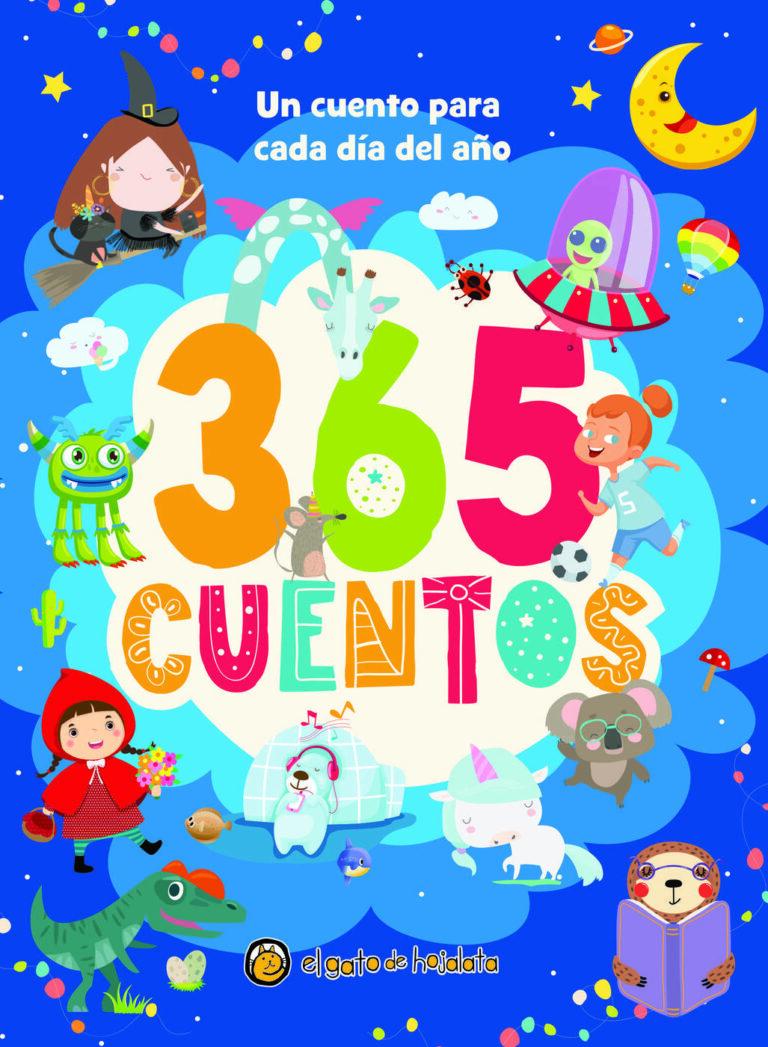365 CUENTOS ✨📚