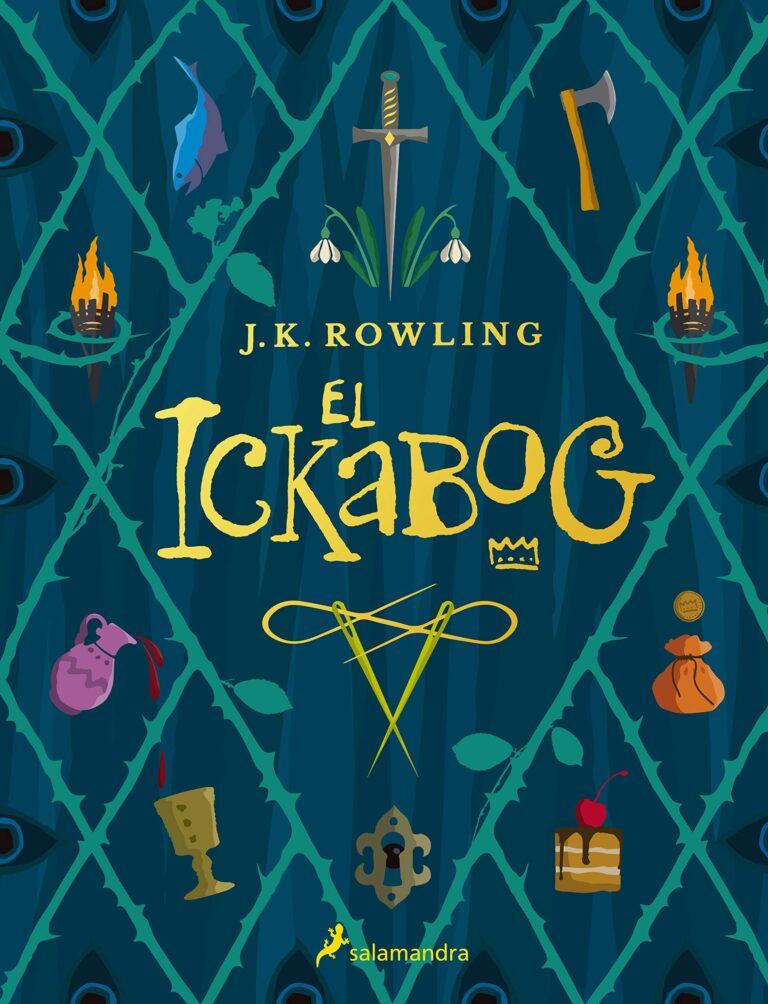 EL ICKABOG ✨ J.K Rowling