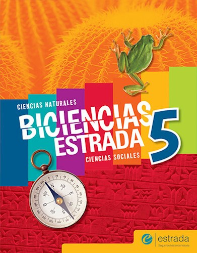 BICIENCIAS 5 – Editorial ESTRADA