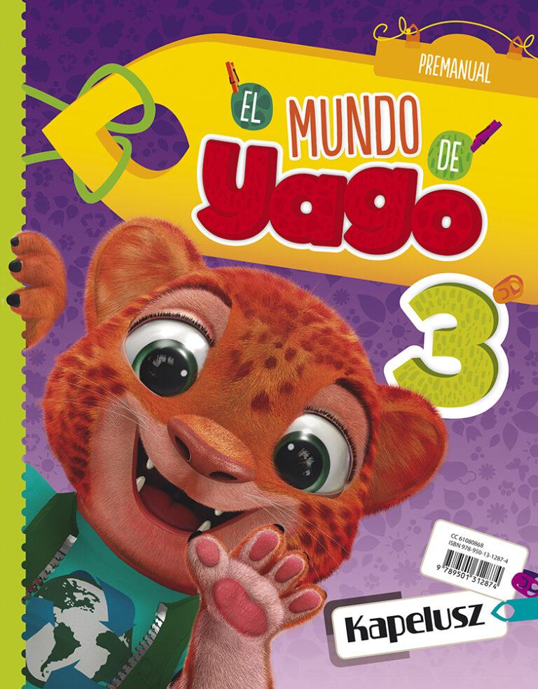 EL MUNDO DE YAGO 3 – Premanual