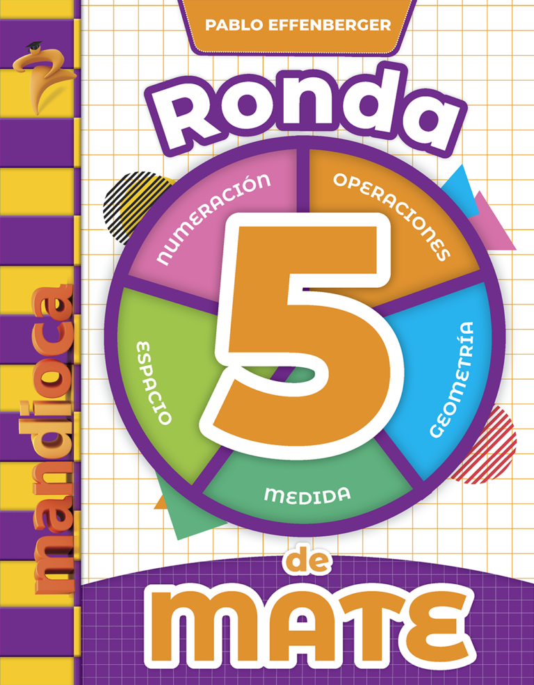 RONDA DE MATE 5
