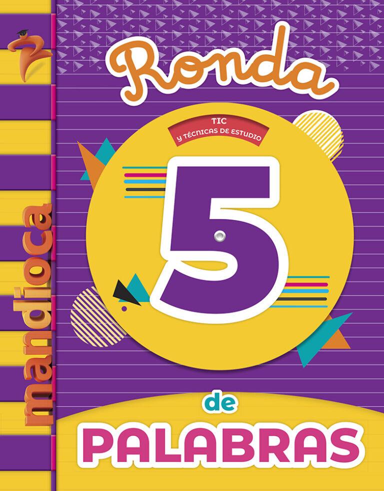 RONDA DE PALABRAS 5