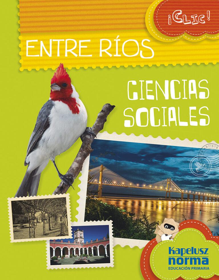 CIENCIAS SOCIALES 4 ENTRE RÍOS