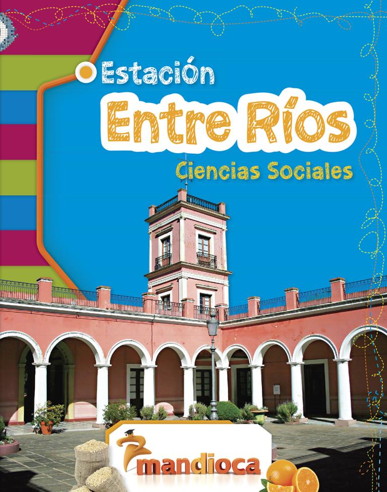 ENTRE RÍOS – Ciencias Sociales