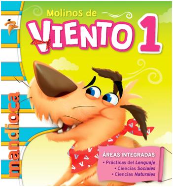 MOLINOS DE VIENTO 1- Áreas integradas