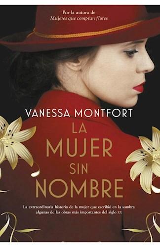 LA MUJER SIN NOMBRE  – Vanessa Montfort
