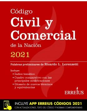 CÓDIGO CIVIL Y COMERCIAL DE LA NACIÓN 2021